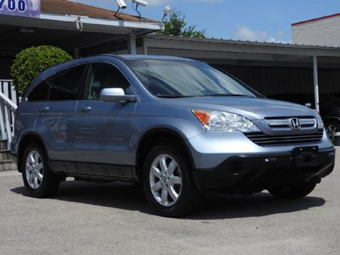2007 Honda CR-V for sale in Houston, TX