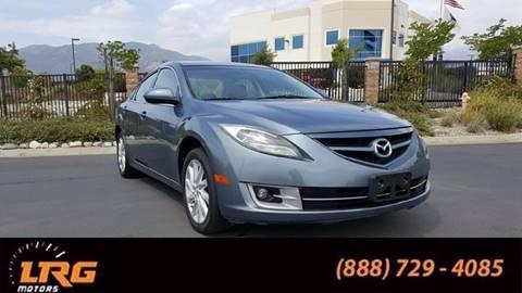 2012 Mazda MAZDA6 for sale in Upland, CA