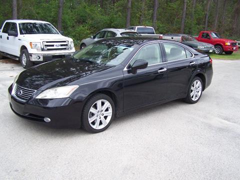 2007 Lexus ES 350 for sale in Alma, GA