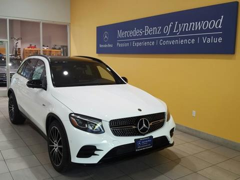 2018 Mercedes-Benz GLC for sale in Lynnwood, WA