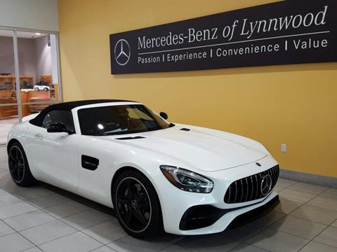 Mercedes-Benz AMG GT For Sale - Carsforsale.com®