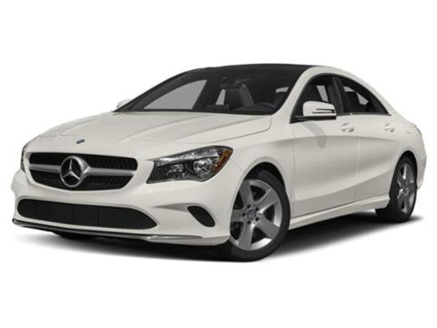 2019 Mercedes Benz CLA For Sale In Lynnwood, WA