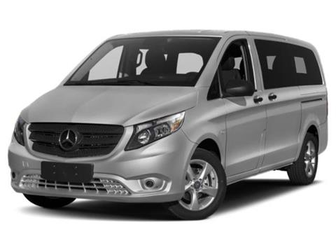 2019 Mercedes-Benz Metris for sale in Lynnwood, WA
