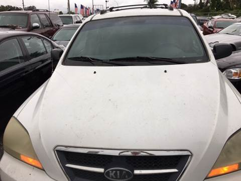 2005 Kia Sorento for sale in Miami, FL