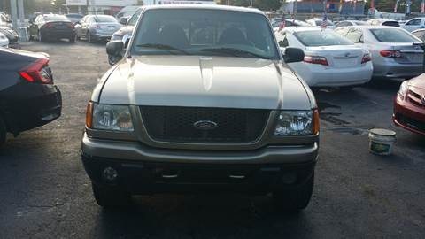 2003 Ford Ranger for sale at Auction Direct Plus in Miami FL