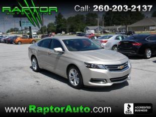2014 Chevrolet Impala for sale in Fort Wayne, IN
