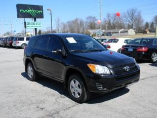 2012 Toyota RAV4 for sale in Fort Wayne, IN