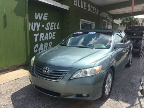2009 Toyota Camry for sale at Blue Ocean Auto Sales LLC in Tampa FL