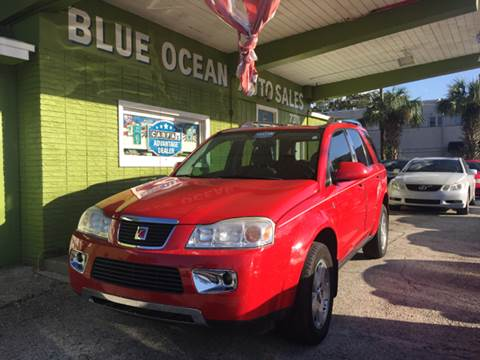 2007 Saturn Vue for sale at Blue Ocean Auto Sales LLC in Tampa FL