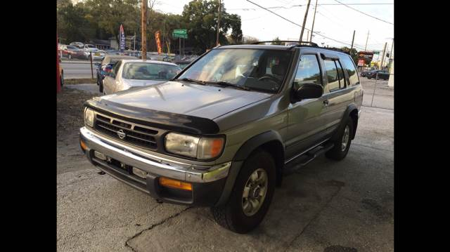 1999 Nissan Pathfinder for sale at Blue Ocean Auto Sales LLC in Tampa FL