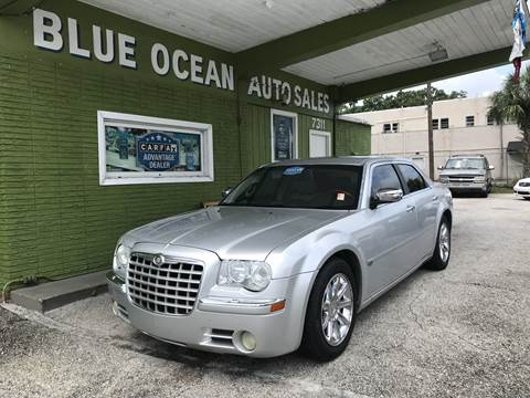 2005 Chrysler 300 for sale at Blue Ocean Auto Sales LLC in Tampa FL