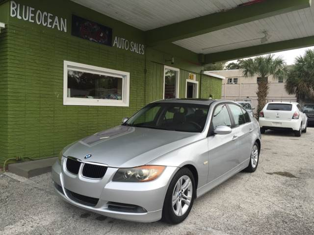 2008 BMW 3 Series for sale at Blue Ocean Auto Sales LLC in Tampa FL