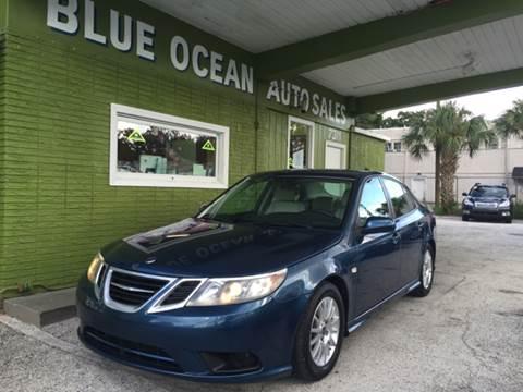 2008 Saab 9-3 for sale at Blue Ocean Auto Sales LLC in Tampa FL