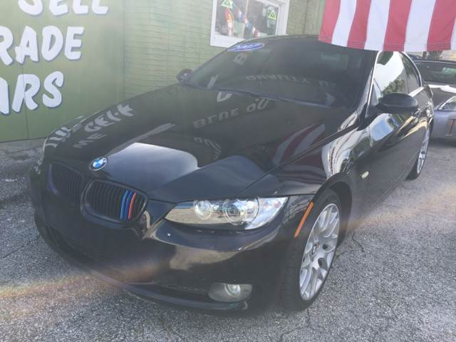 2007 Bmw 3 Series 328i 2dr Coupe In Tampa Fl Blue Ocean Auto Sales Llc