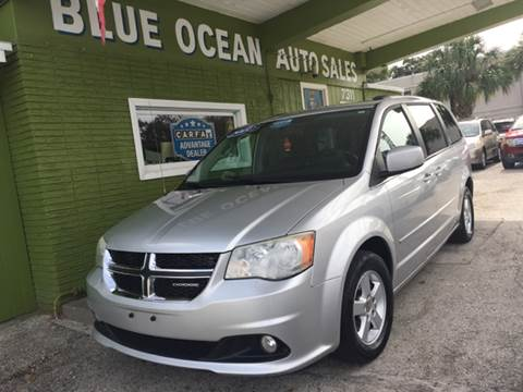 2011 Dodge Grand Caravan for sale at Blue Ocean Auto Sales LLC in Tampa FL