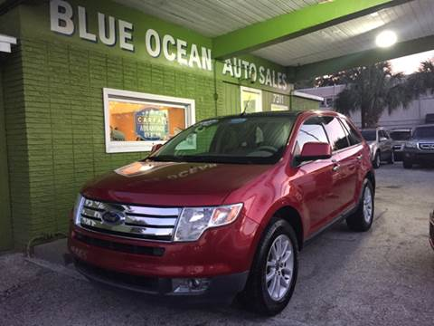 2007 Ford Edge for sale in Tampa, FL
