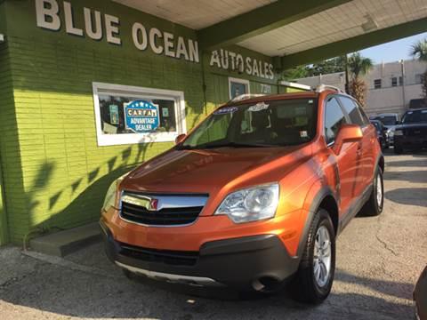 2008 Saturn Vue for sale at Blue Ocean Auto Sales LLC in Tampa FL