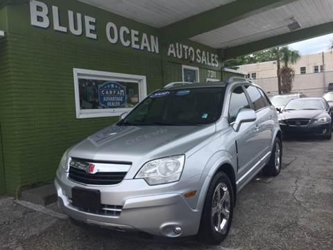 2009 Saturn Vue for sale at Blue Ocean Auto Sales LLC in Tampa FL