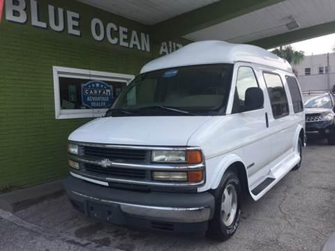 1997 Chevrolet Silverado 1500 for sale at Blue Ocean Auto Sales LLC in Tampa FL