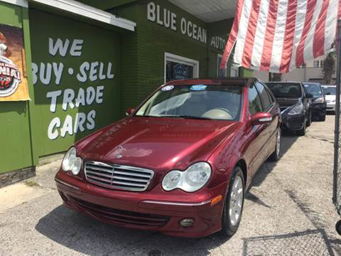 Mercedes Benz For Sale In Tampa Fl Blue Ocean Auto Sales Llc