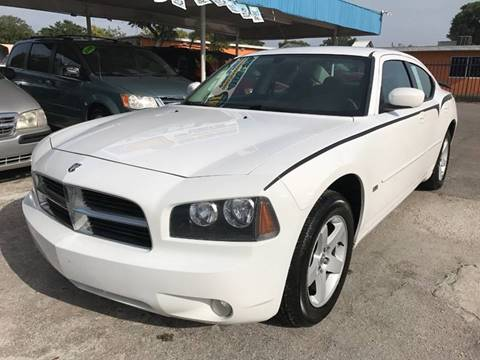 2010 Dodge Charger for sale at Go Smart Car Sales LLC in Winter Garden FL