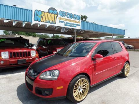 2006 Volkswagen GTI for sale in Orlando, FL
