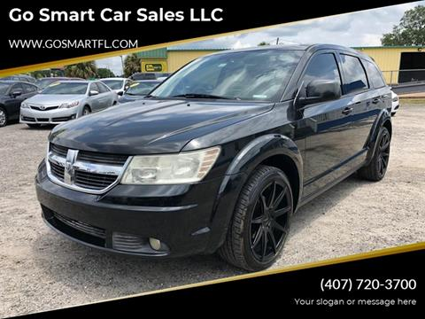 2009 Dodge Journey for sale in Winter Garden, FL