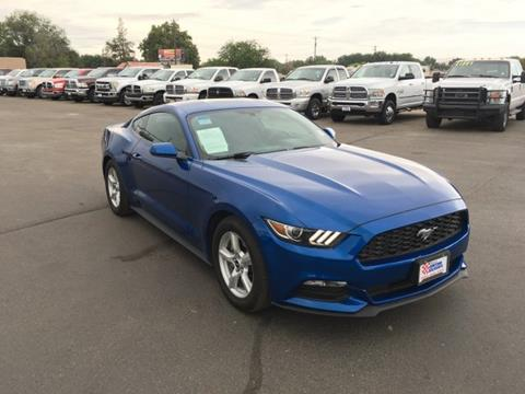 2017 Ford Mustang for sale in Weiser, ID