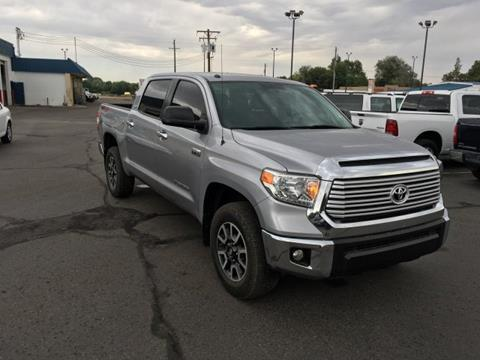 2015 Toyota Tundra for sale in Weiser, ID