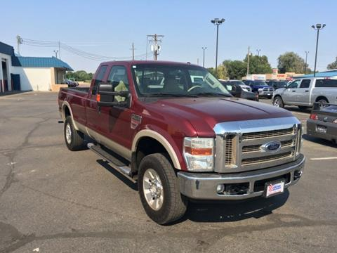 2008 Ford F-350 Super Duty for sale in Weiser, ID