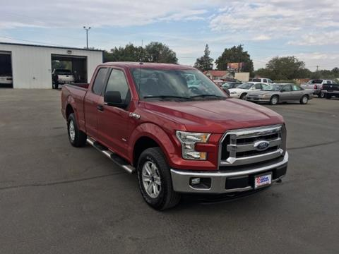 2015 Ford F-150 for sale in Weiser, ID