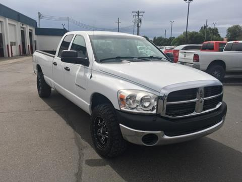 2007 Dodge Ram Pickup 1500 for sale in Weiser, ID