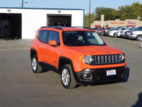 2017 Jeep Renegade for sale in Weiser, ID