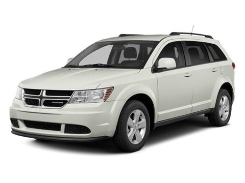 2014 Dodge Journey for sale in Weiser, ID