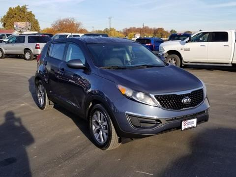 2015 Kia Sportage for sale in Weiser, ID