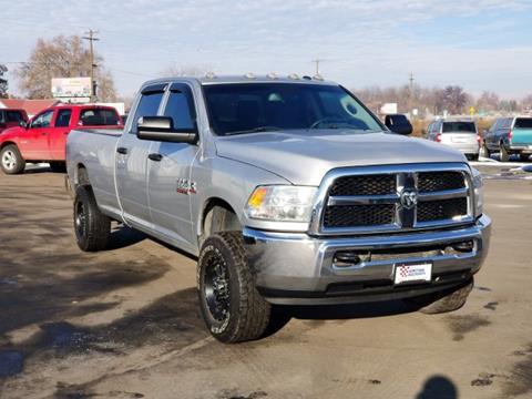 Used Diesel Trucks For Sale In Idaho Carsforsale Com