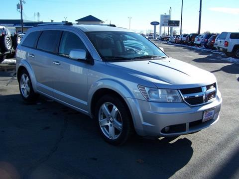 2009 Dodge Journey for sale in Weiser, ID