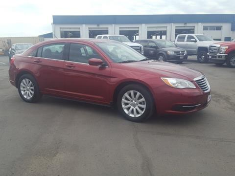 2014 Chrysler 200 for sale in Weiser, ID