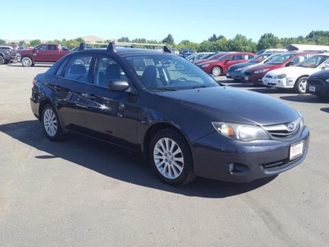 2010 Subaru Impreza for sale in Weiser, ID