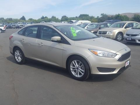 2017 Ford Focus for sale in Weiser, ID