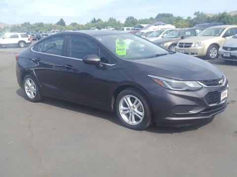 2016 Chevrolet Cruze for sale in Weiser, ID