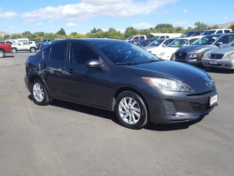 2013 Mazda MAZDA3 for sale in Weiser, ID