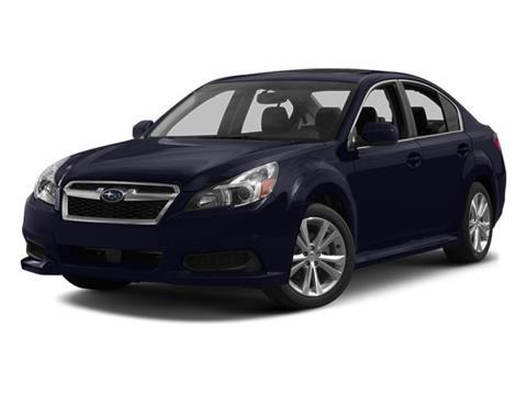 2013 Subaru Legacy for sale in Weiser, ID