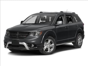 2017 Dodge Journey for sale in Weiser, ID