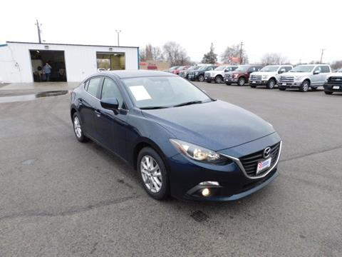 2015 Mazda MAZDA3 for sale in Weiser, ID