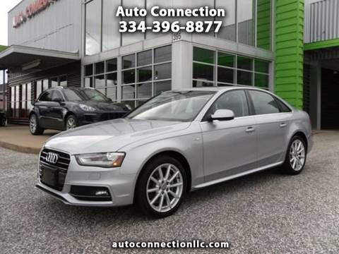 Used Audi For Sale In Montgomery AL Carsforsalecom - Audi montgomery