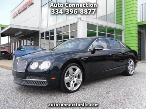 2014 Bentley Flying Spur for sale in Montgomery, AL