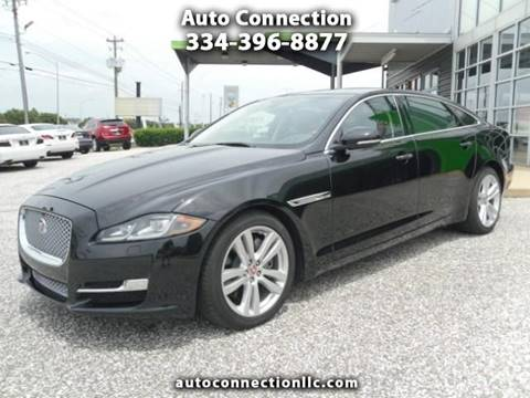 2016 Jaguar XJL for sale in Montgomery, AL