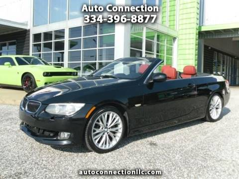 2011 BMW 3 Series for sale in Montgomery, AL