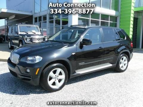 2010 BMW X5 for sale in Montgomery, AL